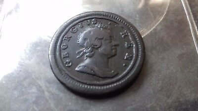1720 farthing george 1     high grade