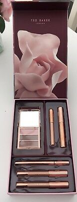 Ted Baker All In The Eyes Makeup Gift Set 🎁 Brand New 🎁 Christmas Gift