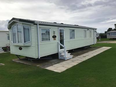 Static Caravan For Sale**north Wales**with Site Fees Paid Until 2019!!