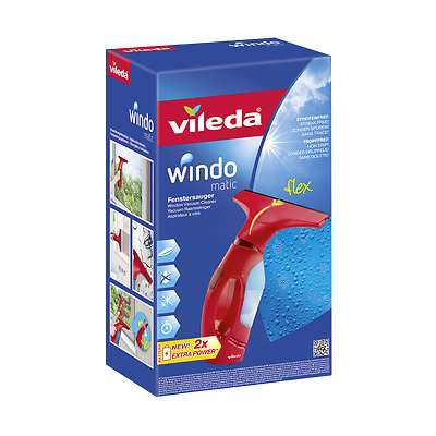 Vileda Windomatic Fenstersauger