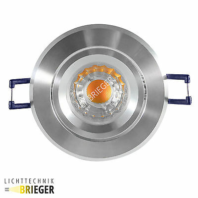 LED Recessed ceiling lights LED Ceiling recessed Caliban COB LED GU10 DIMMABLE
