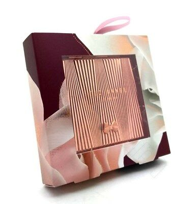 Ted Baker Mirror Mirror Compact Mirror Delightful Rose Gold