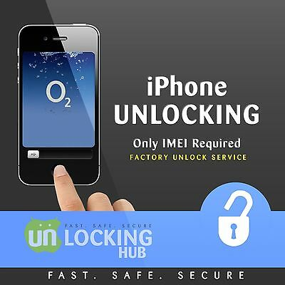 O2 Tesco Giffgaff Uk Iphone 6 / 6S / 6+ Factory Unlock Service