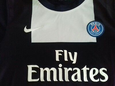 Nike Authentic Dry Fit  St Germaine shirt