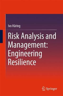 Risk Analysis and Management Ivo Häring