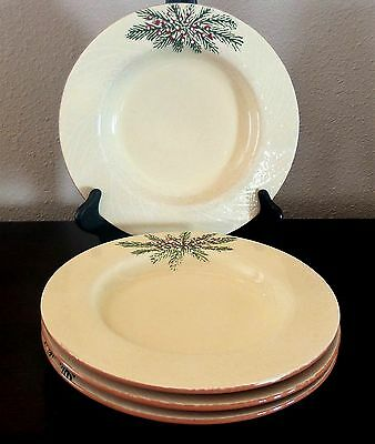 SET OF 4 Pasta Bowls / Furio Home By Rosanna / Cream Colored/ Made ...