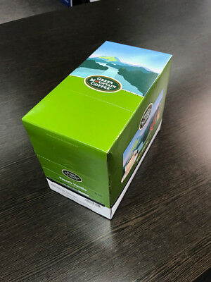 Keurig pods Green Mountain Coffee French Vanilla new unopened