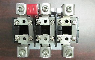 EATON CUTLER HAMMER Size 3 Panel Mount Thermal Overload Relay AN33P