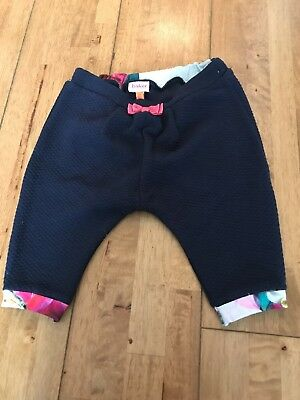 ted baker baby girl 3-6 Trousers