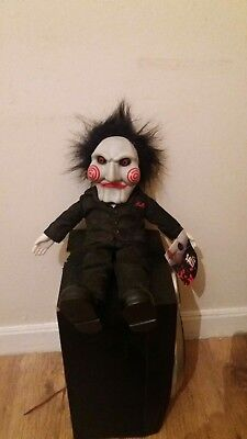 saw doll sideshow collectibles official saw saw