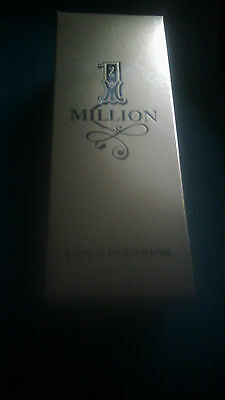 Paco Rabanne 1 Million Eau de Toilette EdT 200 ml