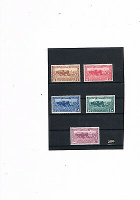 EGYPT STAMPS #296 - 12th AGRICULTURAL & INDUSTRIAL EXHIBITION 1926 M.MINT