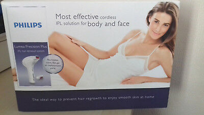 Hair Removal Lumea Precision Ipl System Philips - Boxed And Unused