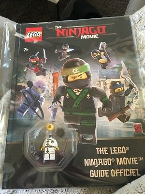 Ninjago - Guide Officiel