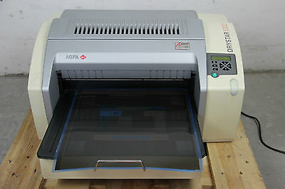 Agfa Drystar 5300 Röntgenfilm Drucker Dt2 Röntgen Film X-Ray Printer Bj.05/2006