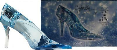 Cinderella Girls First Perfume 60ml Eau De Toilette - Stiletto Shoe / Crystal Sl