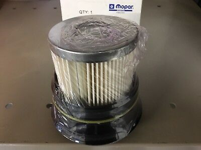Jeep Fuel Filter Water Separator New Genuine Mopar 05179011a