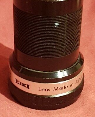 EIKI Kowa Super Prominar-16 1:1.2/50 Projection Lens No.266502