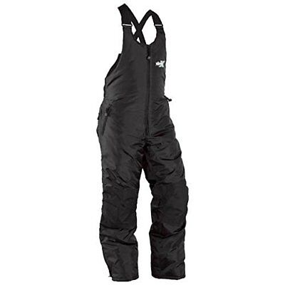 Castle X Men's Platform G2 Winter Snowmobile Bibs Pants Black ALL SIZES