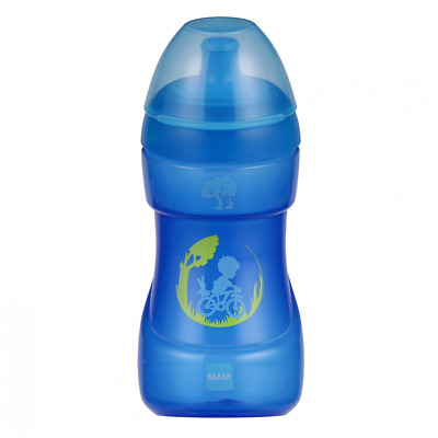 MAM Sports Cup, Boy, 11 Ounces, 1-Count