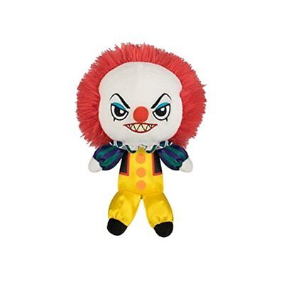 *NEW* IT: Pennywise Classic 8-Inch Collectible Plush by Funko