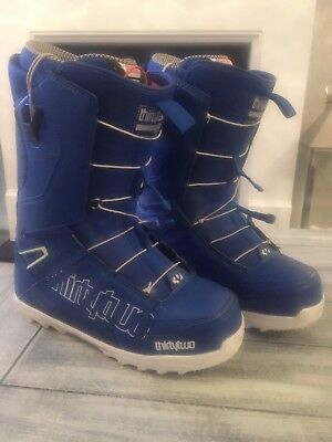 Thirty Two Lashed Snowboard Boots Uk10.5