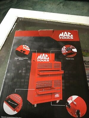 mac tools money box colectable