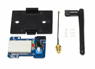 4 in 1 multiprotocol RF module for transmitter Frsky/TH9X Taranis X9D and more