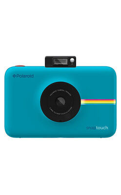 Polaroid Snap Touch 50.8 X 76.2Mm Blu Fotocamera A Stampa Istantanea