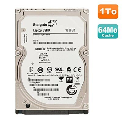 DISQUE DUR Sata 1To - 1000Go  pour playstation 3 - PS3 -PS4 - Playstation 4 NEUF