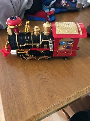 Kids Musical Train Toy