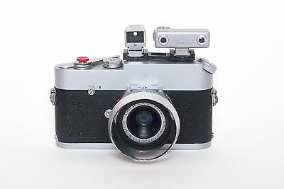 Leica MDa with Summaron 35mm with Extras!