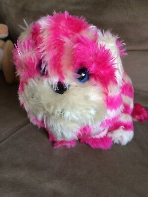 "Bagpuss - 8"" Soft Toy - Sitting"