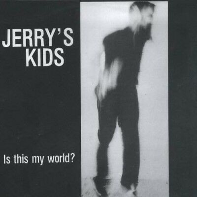 Is This My World - JERRY'S KIDS [LP]