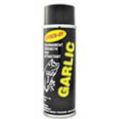 Spike It Aerosol Spray 6oz Garlic SP93000
