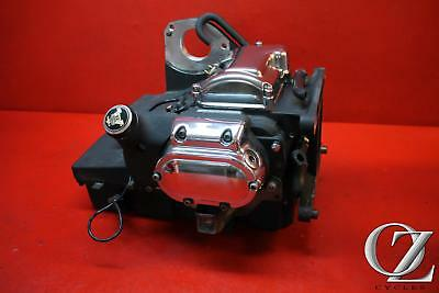 J 01-05 Electra Glide Flht Transmission Gearbox Touring Twin Cam 5 Speed Oem