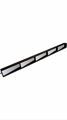 Universal 5 Panel Wink Mirror With Fittings Track Rally Motorsport