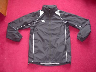 Canterbury All Weather Rugby Training Top/shirt/jersey/adult small