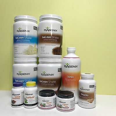 ***Isagenix 30 Day Weight Loss System***