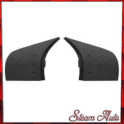 2x Steering Wheel Horn Buttons Cover for OPEL VAUXHALL Corsa C