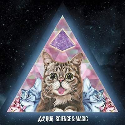 Science & Magic: A Soundtrack To TH - LIL BUB [LP]