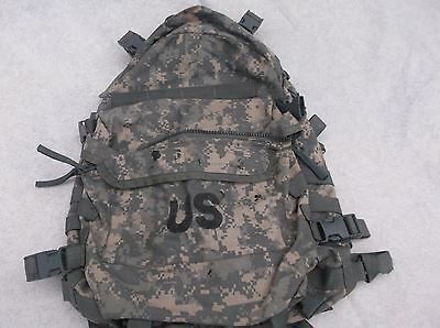 US Army Original  Assault Pack Rucksack