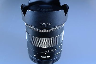 Canon Ef-M 18-55 3,5-5,6 Is Stm