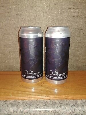 Treehouse Brewing DOUBLEganger (Special Release) 2 Cans