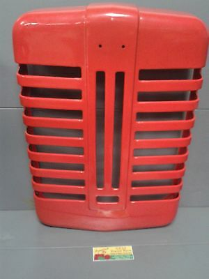 International IH B250/275 Front Grill-Nose Cone