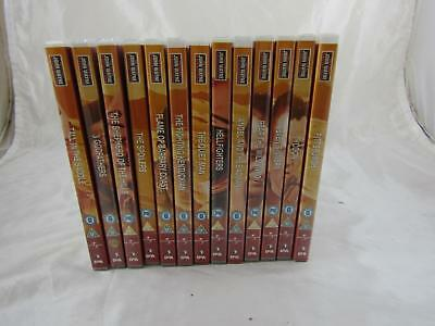 The Classic John Wayne DVD collection (13 DVDs)