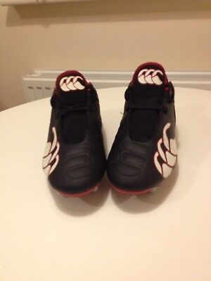 Boys Size 5 Rugby Boots