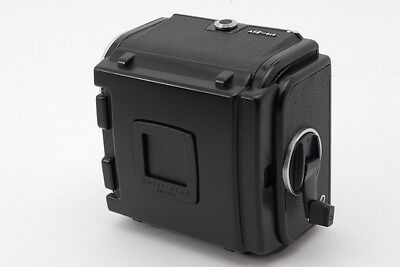 [Excellent+++] Hasselblad A12 Magazine 120 Film Back From Japan 162