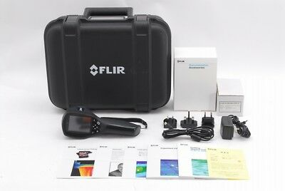 【AB Exc+】 FLIR i3 Infrared Thermal Imager IR Thermographic Camera JAPAN Y3165