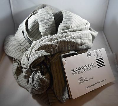 MOBY Wrap Never Used